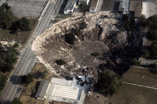 big-sinkhole