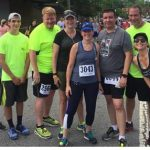 Swift-Cantrell Classic 5K